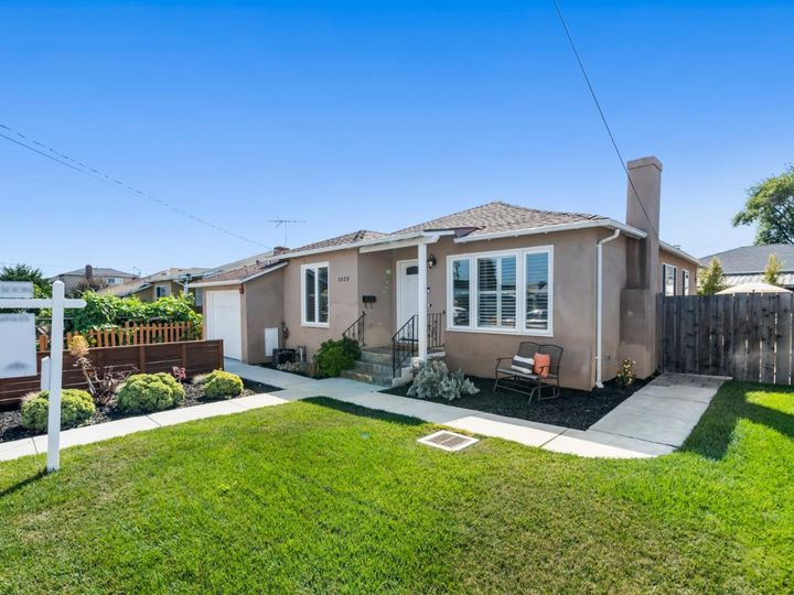 1020 Indian Ave San Mateo CA Home. Photo 1 of 28