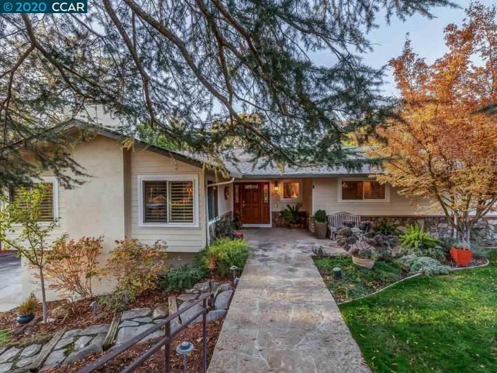 112 Garydale Ct Alamo CA Home. Photo 2 of 39
