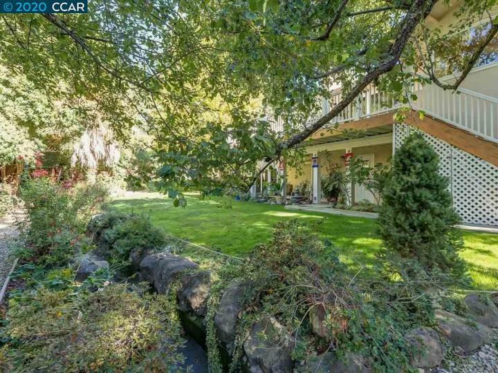 112 Garydale Ct Alamo CA Home. Photo 31 of 39