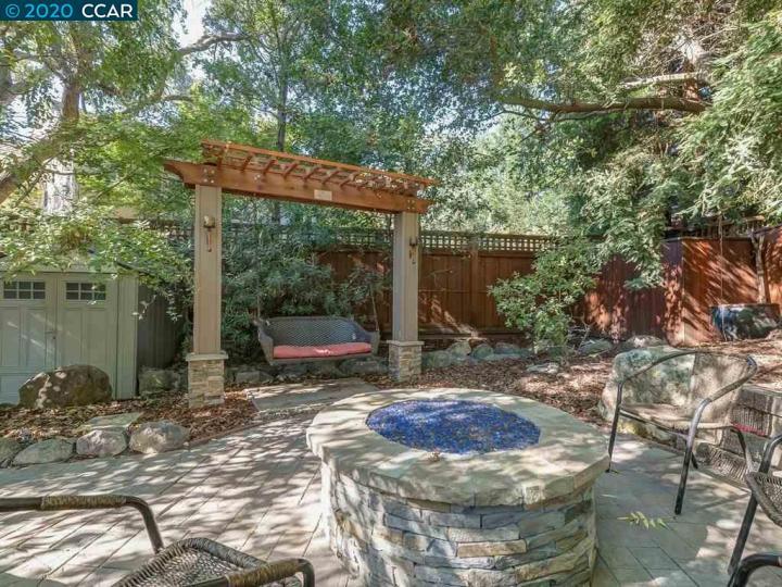 112 Garydale Ct Alamo CA Home. Photo 33 of 39