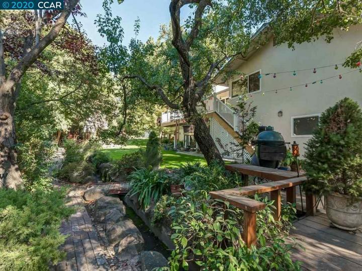 112 Garydale Ct Alamo CA Home. Photo 35 of 39