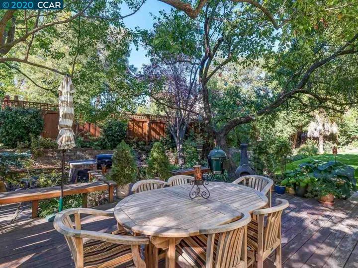 112 Garydale Ct Alamo CA Home. Photo 36 of 39