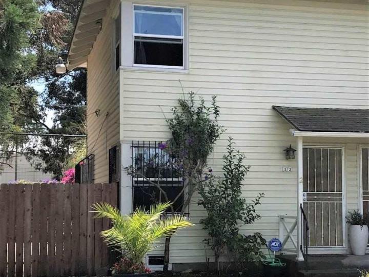 12 W Chanslor Ct, Richmond, CA, 94801 Townhouse. Photo 1 of 17