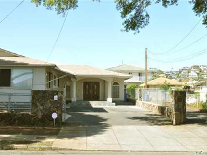 1236 16th Ave Honolulu HI Home. Photo 10 of 10