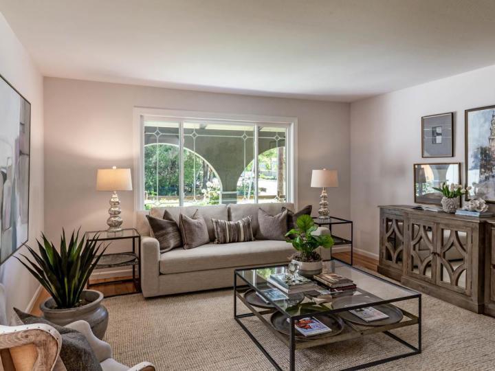 1242 Gronwall Ln Los Altos CA Home. Photo 2 of 26