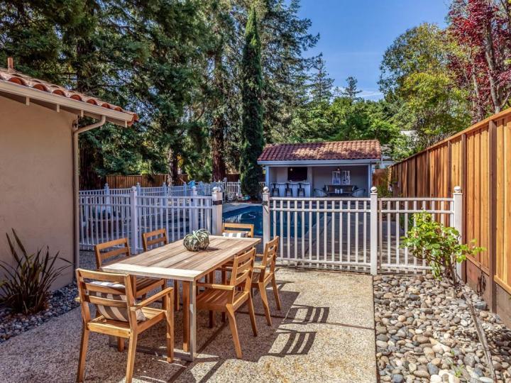 1242 Gronwall Ln Los Altos CA Home. Photo 21 of 26