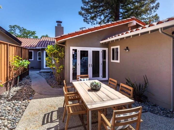 1242 Gronwall Ln Los Altos CA Home. Photo 22 of 26