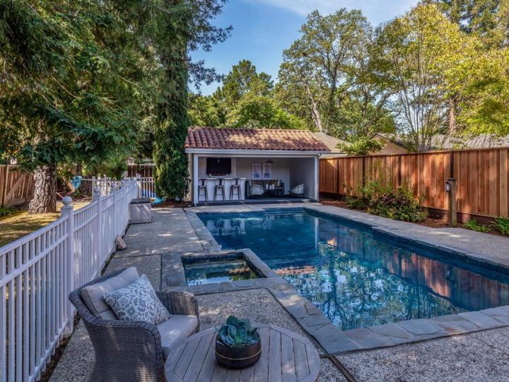 1242 Gronwall Ln Los Altos CA Home. Photo 23 of 26