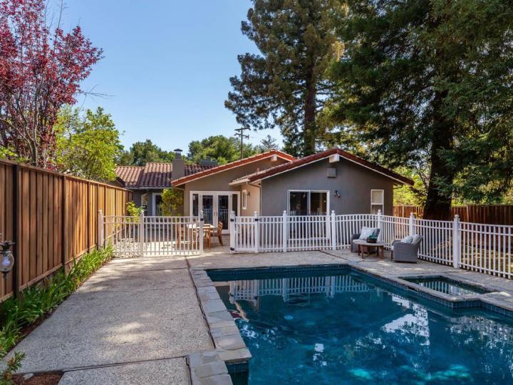 1242 Gronwall Ln Los Altos CA Home. Photo 24 of 26