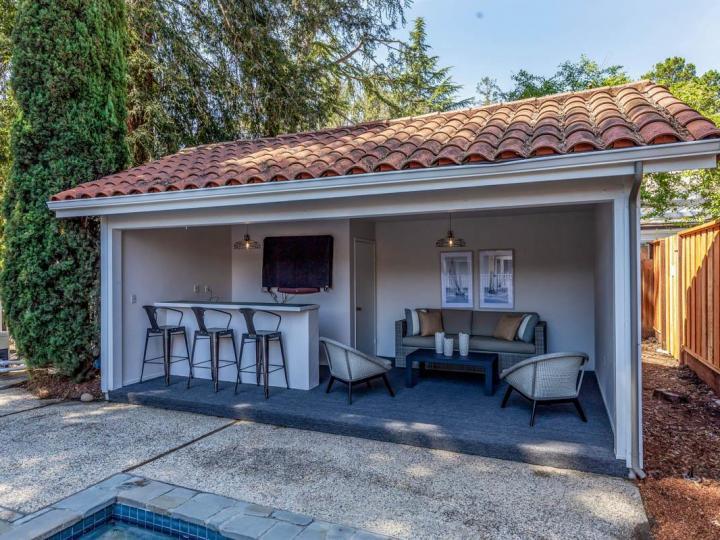 1242 Gronwall Ln Los Altos CA Home. Photo 25 of 26