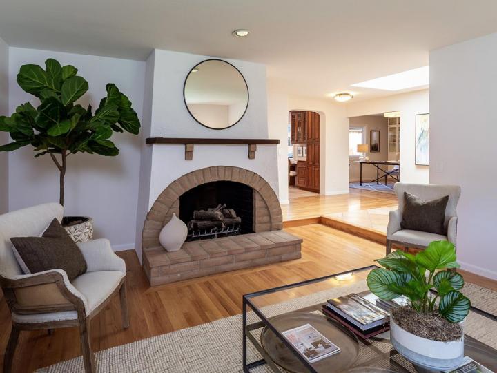 1242 Gronwall Ln Los Altos CA Home. Photo 4 of 26