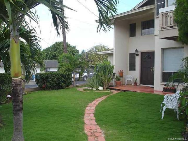 1302 Hele St Kailua HI Home. Photo 10 of 10