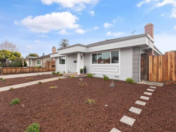 1341 San Domar Dr Mountain View CA Home. Photo 4 of 39