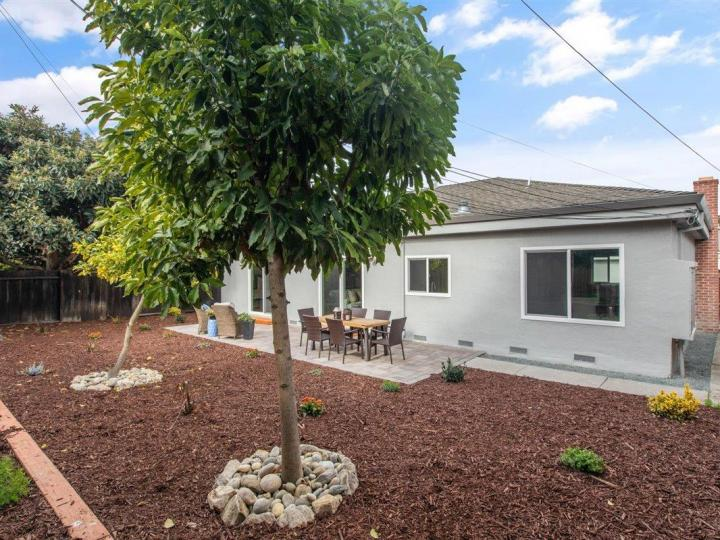 1341 San Domar Dr Mountain View CA Home. Photo 37 of 39
