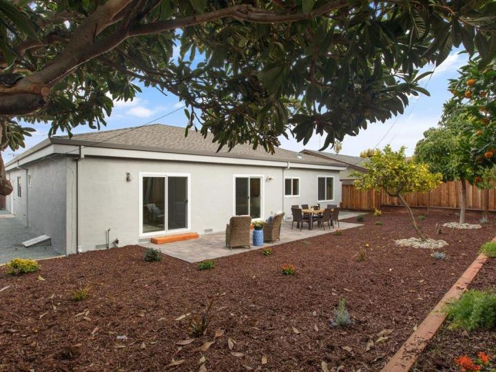 1341 San Domar Dr Mountain View CA Home. Photo 38 of 39