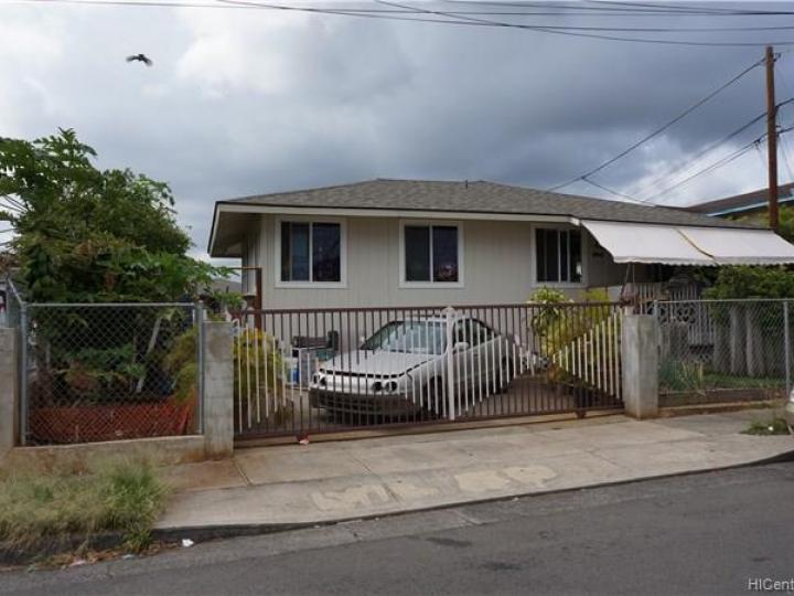 1522 Ahonui St Honolulu HI Home. Photo 1 of 8