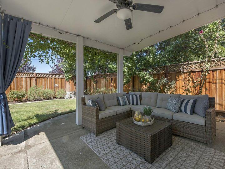 1637 Petri Pl San Jose CA Home. Photo 22 of 24
