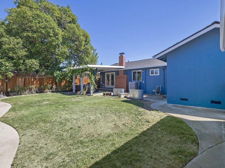 1637 Petri Pl San Jose CA Home. Photo 23 of 24