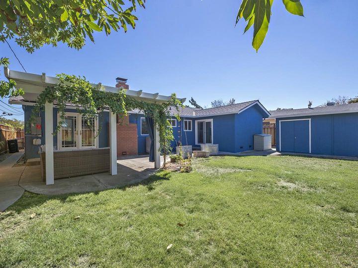 1637 Petri Pl San Jose CA Home. Photo 24 of 24