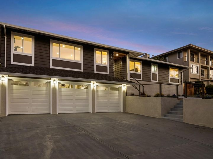 167 Westhill Dr Los Gatos CA Home. Photo 1 of 40