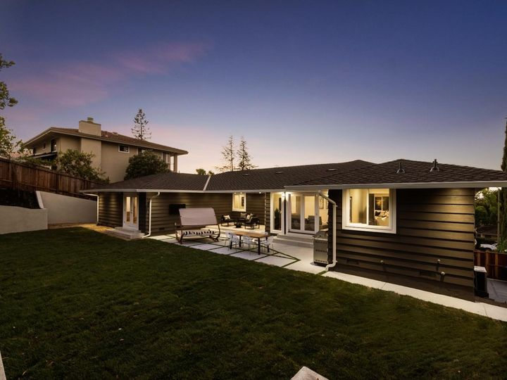 167 Westhill Dr Los Gatos CA Home. Photo 4 of 40
