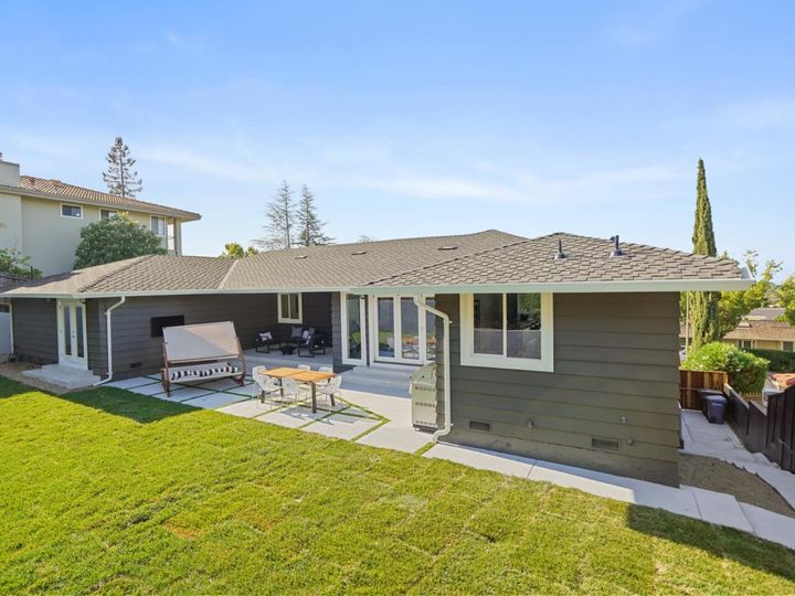 167 Westhill Dr Los Gatos CA Home. Photo 40 of 40