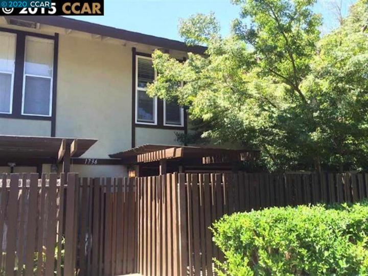 1736 Sapling Ct #D, Concord, CA, 94519 Townhouse. Photo 1 of 26