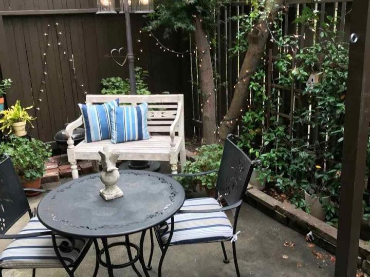 1736 Sapling Ct #D, Concord, CA, 94519 Townhouse. Photo 24 of 26