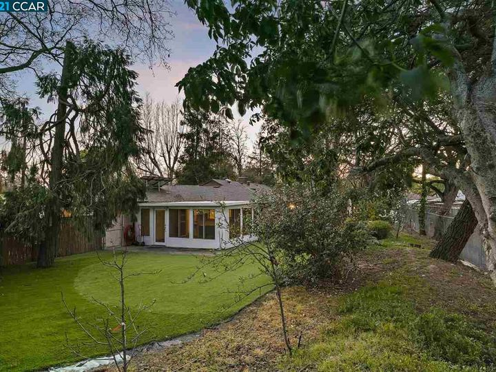 1806 Donna Dr Pleasant Hill CA Home. Photo 26 of 38