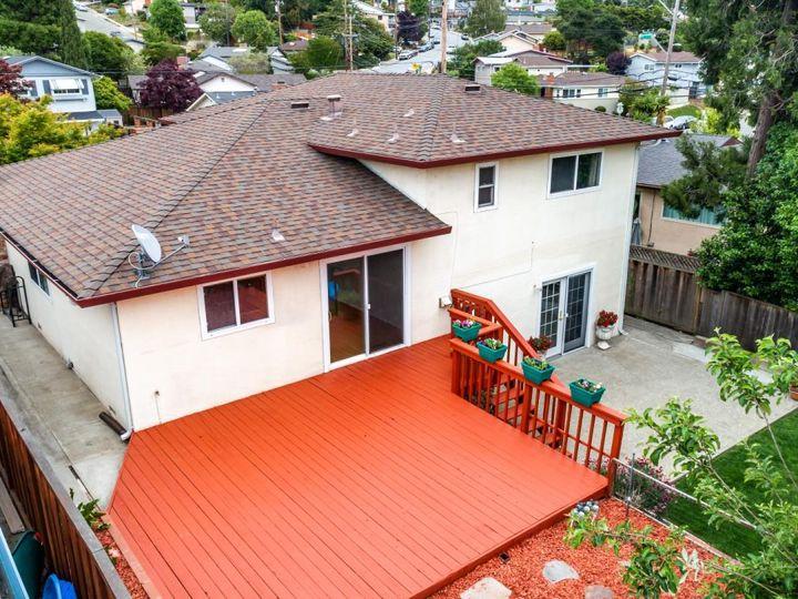 18217 Carmel Dr Castro Valley CA Home. Photo 32 of 35
