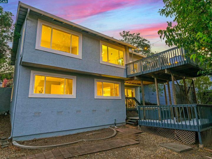 2 Saint Louis Ln Pleasant Hill CA Home. Photo 27 of 39