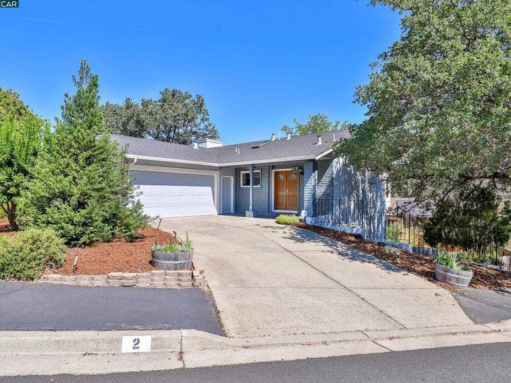 2 Saint Louis Ln Pleasant Hill CA Home. Photo 34 of 39