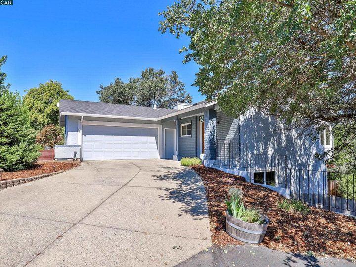 2 Saint Louis Ln Pleasant Hill CA Home. Photo 35 of 39