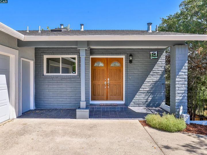 2 Saint Louis Ln Pleasant Hill CA Home. Photo 36 of 39