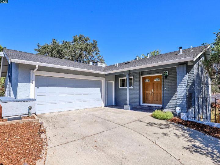 2 Saint Louis Ln Pleasant Hill CA Home. Photo 37 of 39