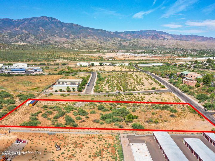 21 E Cottonwood St Cottonwood AZ Home. Photo 1 of 1