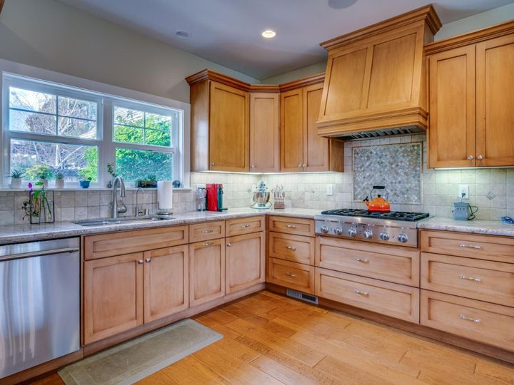 222 1/2 San Augustine Way Scotts Valley CA Home. Photo 11 of 40
