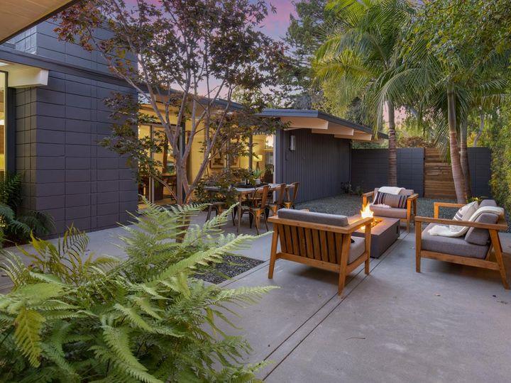 240 Parkside Dr Palo Alto CA Home. Photo 37 of 40
