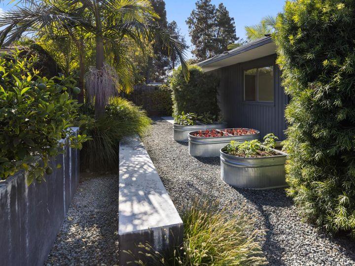 240 Parkside Dr Palo Alto CA Home. Photo 39 of 40