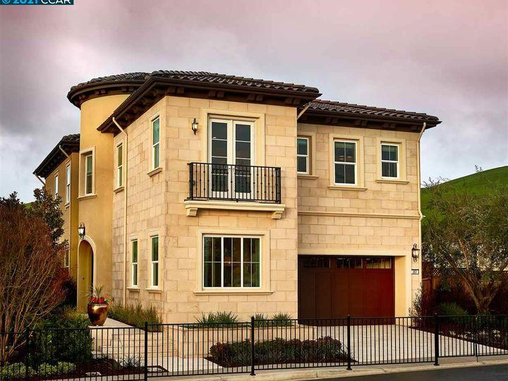 261 Zinnia Ct San Ramon CA Home. Photo 11 of 11
