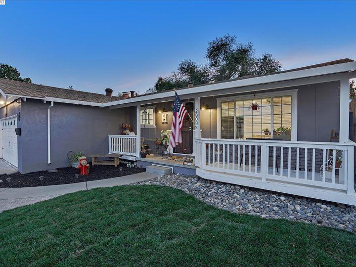 2808 Vista Way Antioch CA Home. Photo 29 of 33