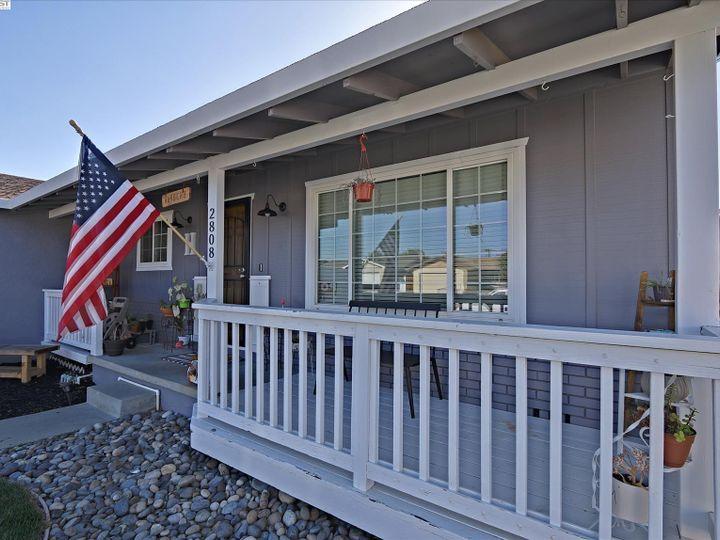 2808 Vista Way Antioch CA Home. Photo 30 of 33