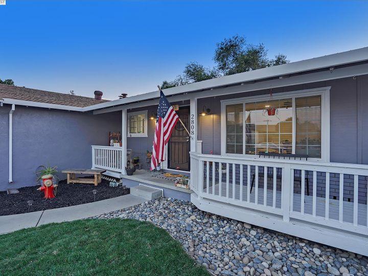 2808 Vista Way Antioch CA Home. Photo 31 of 33