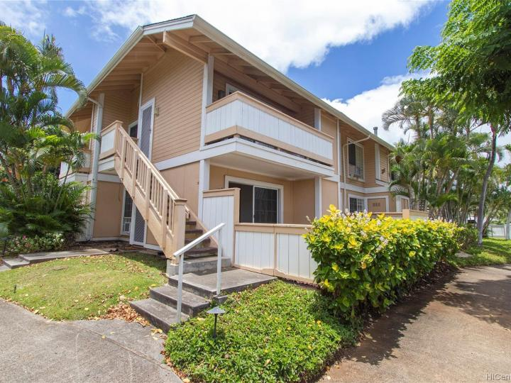 311 Mananai Pl #45A, Honolulu, HI, 96818 Townhouse. Photo 1 of 25