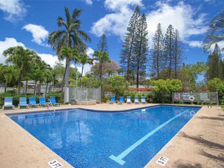 311 Mananai Pl #45A, Honolulu, HI, 96818 Townhouse. Photo 20 of 25