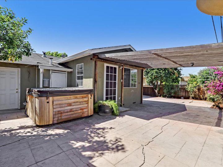 3379 Machado Ave Santa Clara CA Home. Photo 31 of 32