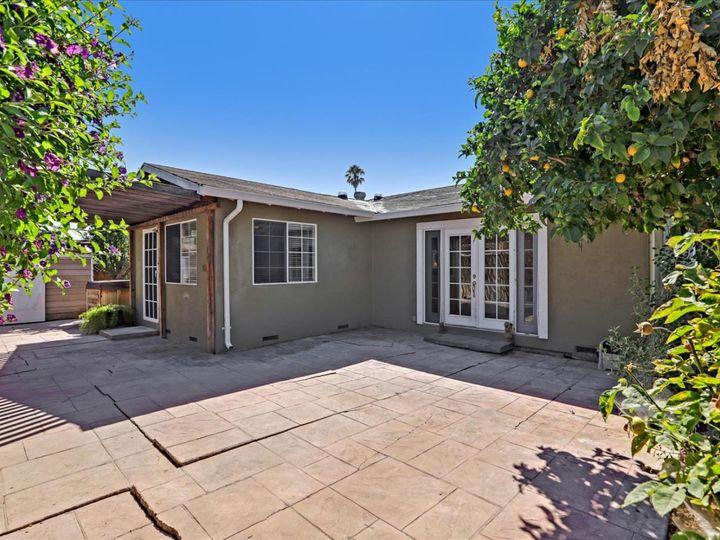 3379 Machado Ave Santa Clara CA Home. Photo 32 of 32