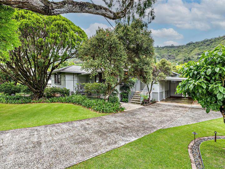 3505 Akaka Pl Honolulu HI Home. Photo 1 of 25