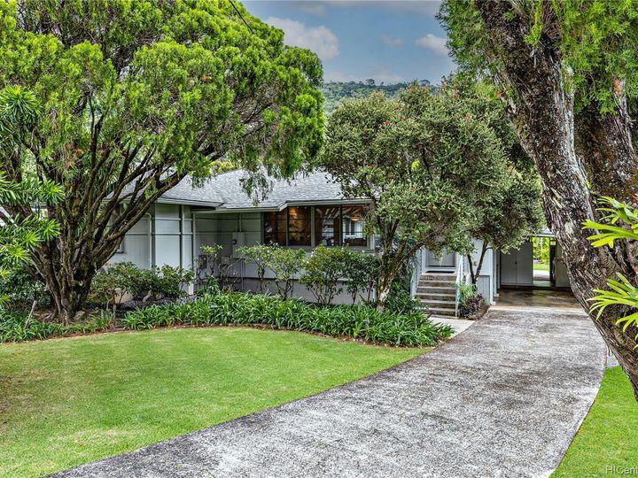3505 Akaka Pl Honolulu HI Home. Photo 2 of 25