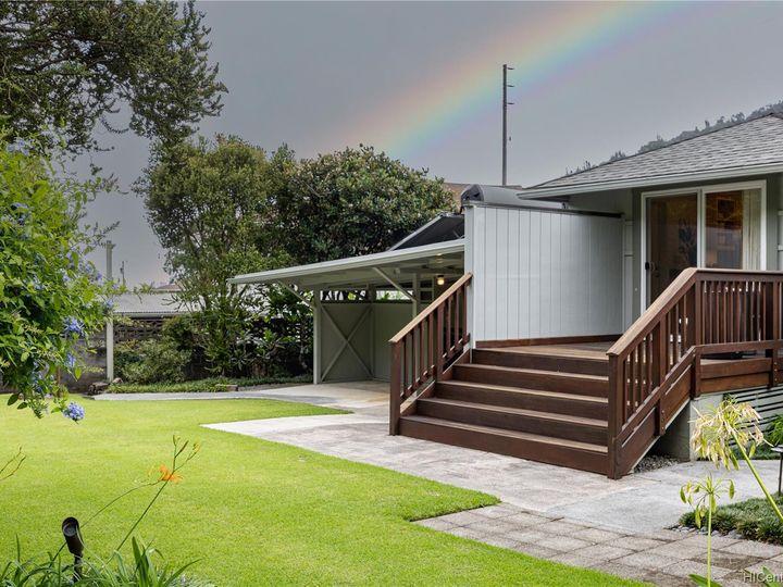3505 Akaka Pl Honolulu HI Home. Photo 22 of 25